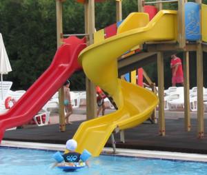 baseny dla dzieci